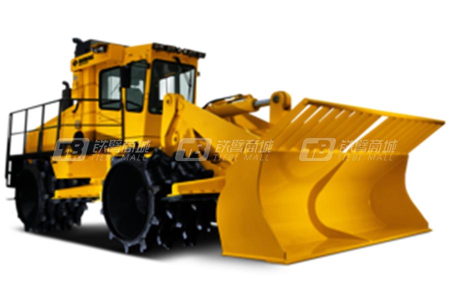 宝马格BC 772 RS-2垃圾压实机