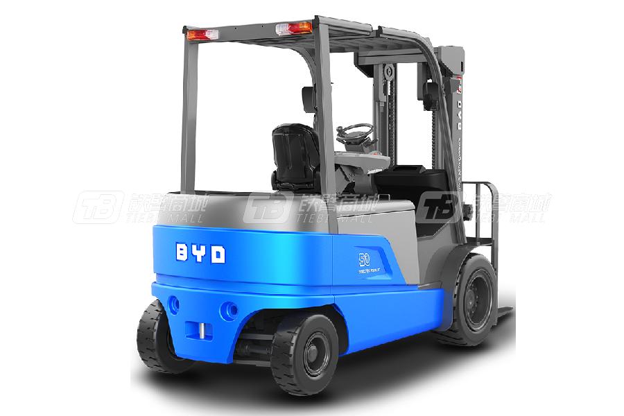 比亚迪CPD45平衡重式叉车