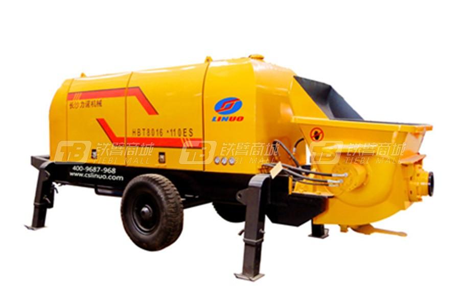 力诺HBT80.13.110ES电机拖式混凝土泵