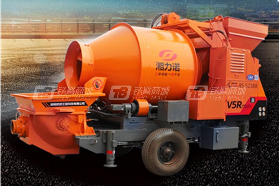 力诺V5Rmax旗舰型搅拌拖泵
