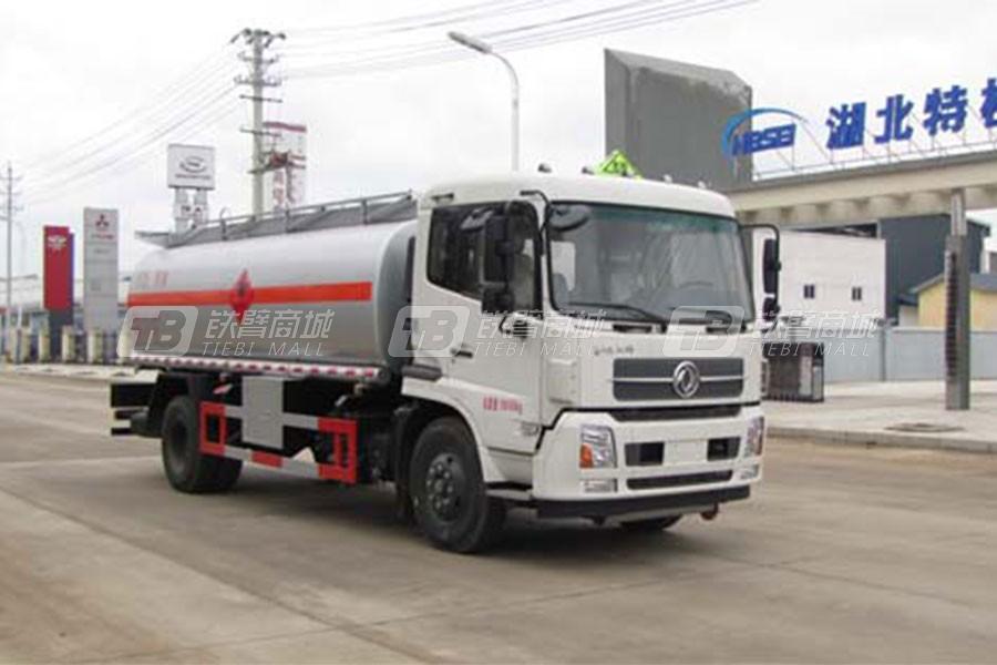 湖北东正SZD5180GYYD5V油罐车