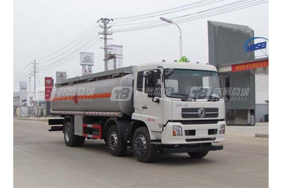 湖北东正SZD5250GYYD5V油罐车