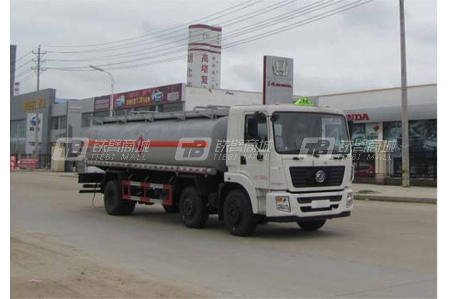 湖北东正SZD5251GYYE5油罐车