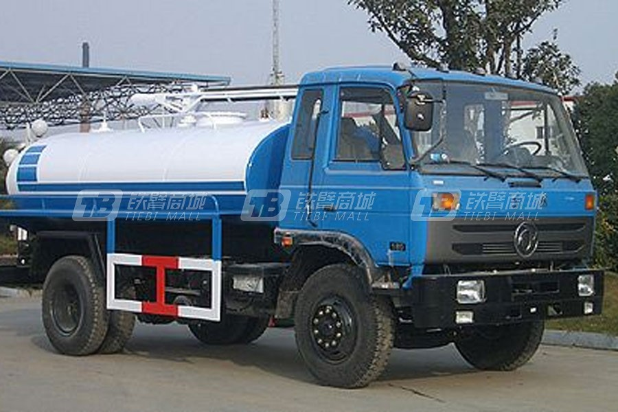 江特EQ1168KJ东风EQ1168KJ吸粪车|罐体8-12立方米