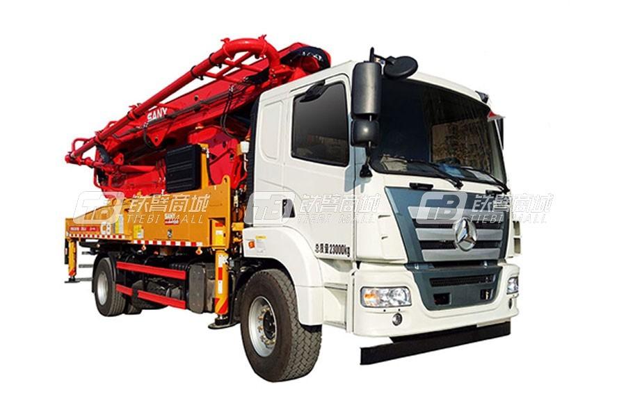 三一SYM5230THB 混凝土泵车