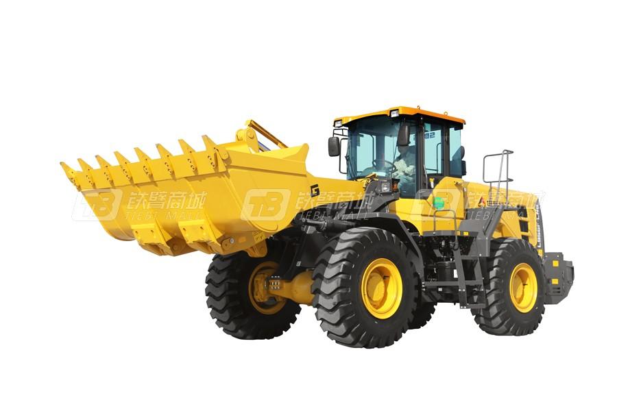 山东临工L956-LNG轮式装载机