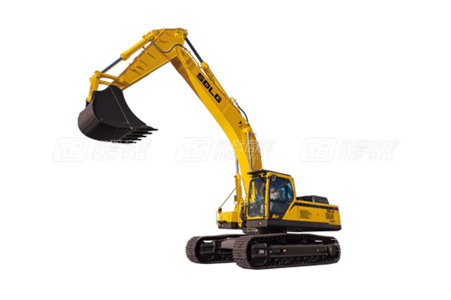 山东临工E6460F履带挖掘机