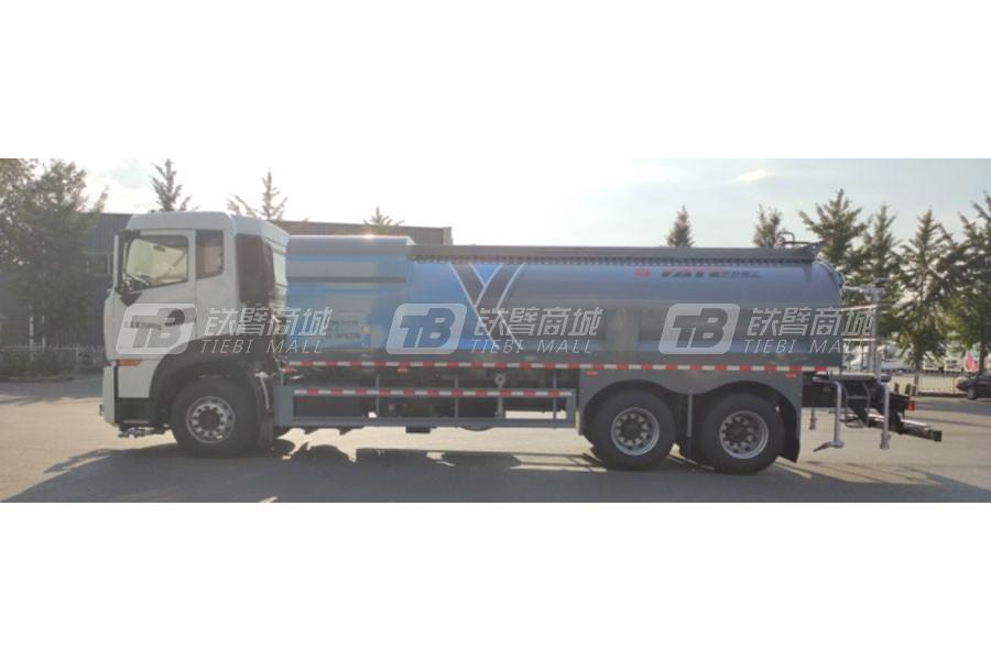 亚特重工TZ5250GQXDF6D清洗车
