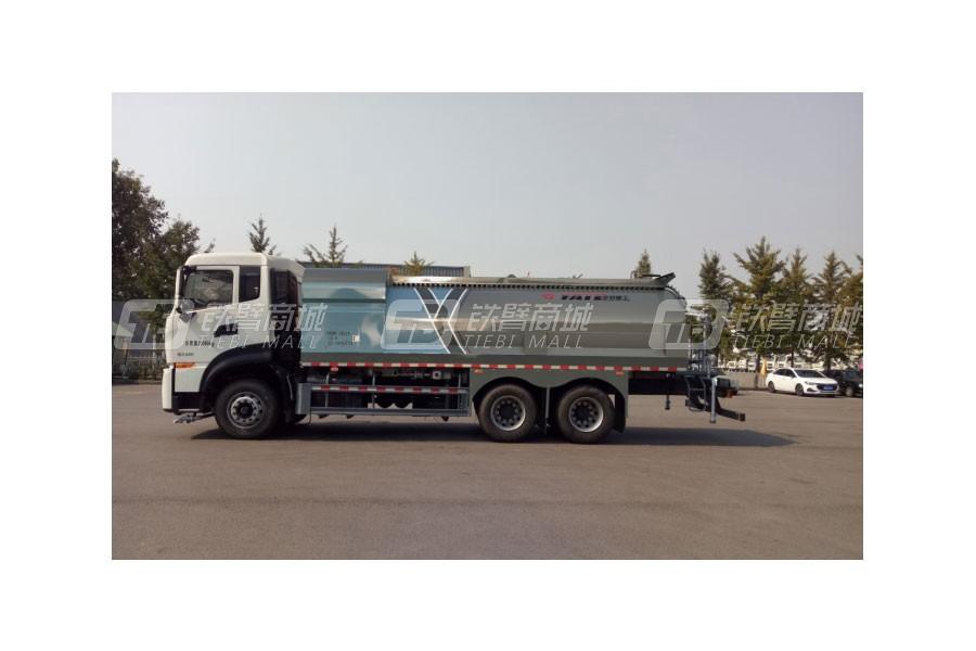 亚特重工TZ5250GQXDF6D4清洗车