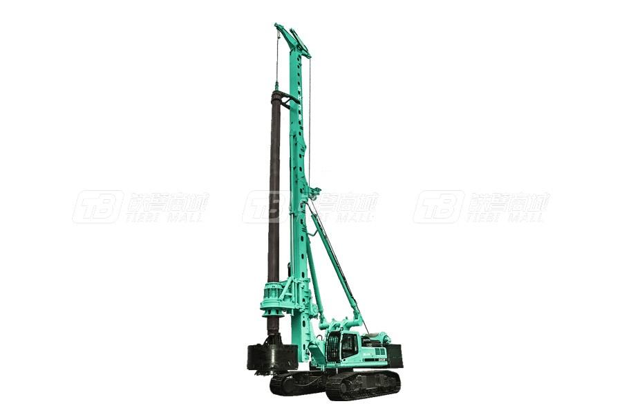 柳工SH38旋挖钻机