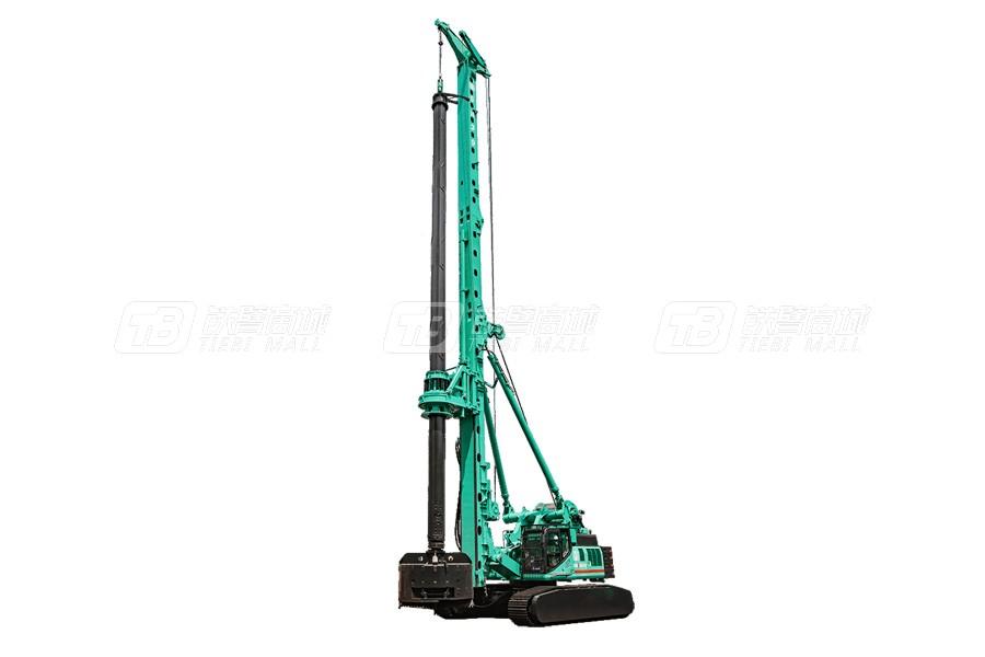柳工SH39旋挖钻机