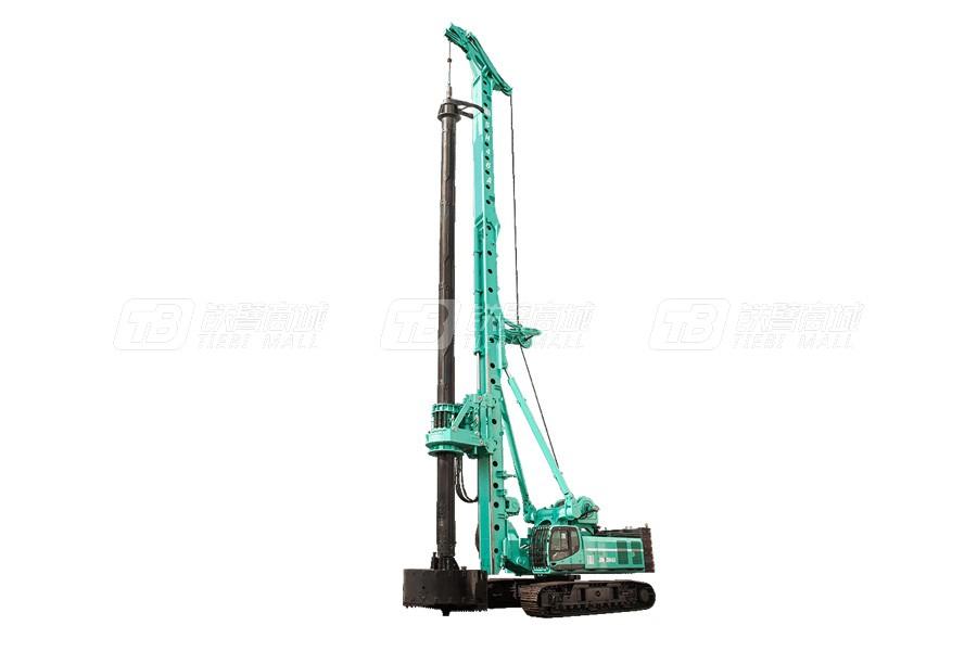 柳工SH46A旋挖钻机