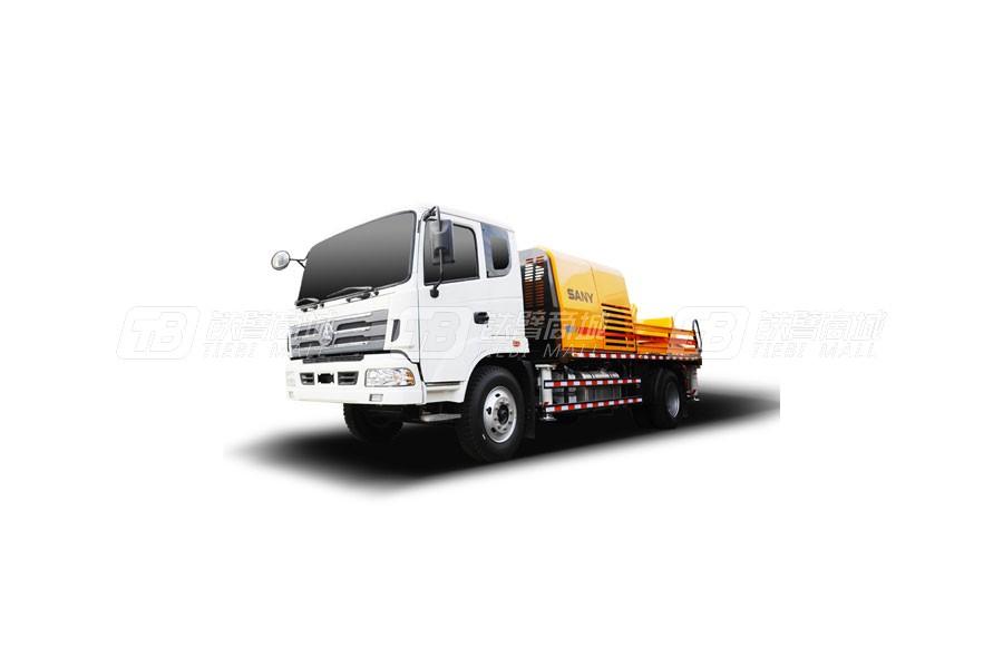 三一SY5133THBE-11025C-10GS车载泵