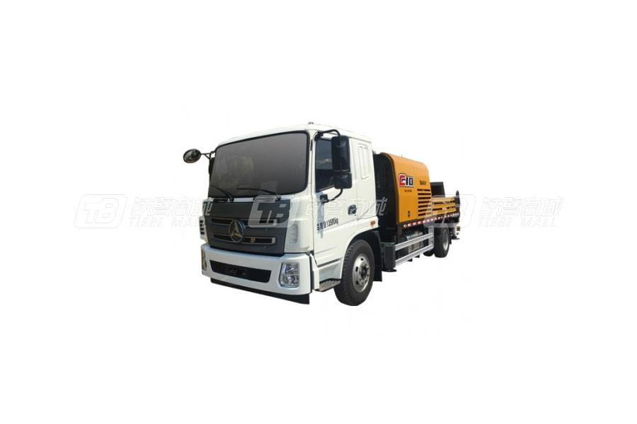 三一SY5143THBF-11025C-10GS车载泵