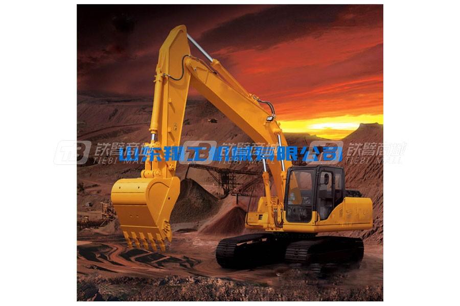 山东翔工XG150-9履带式挖掘机