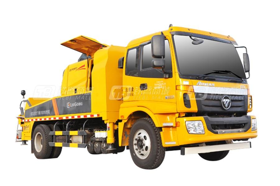 柳工HDL5135THB-10020195E车载泵