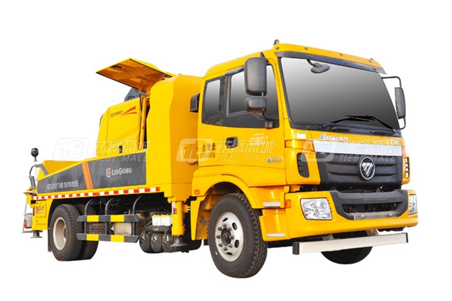 柳工HDL5135THB-9023195E车载泵