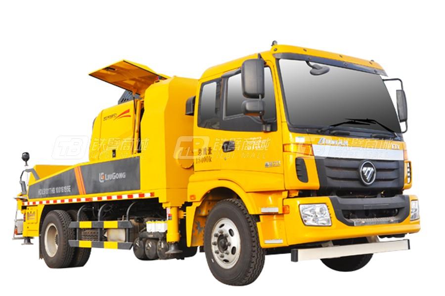柳工HDL5120THB-8015110E车载泵