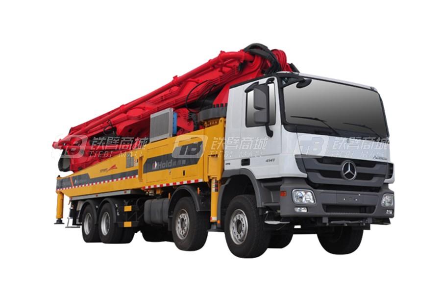 柳工HDL5441THB-56米混凝土泵车