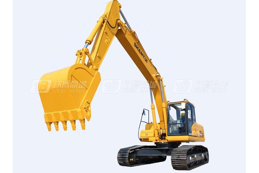 山推SE245LC-9A履带挖掘机