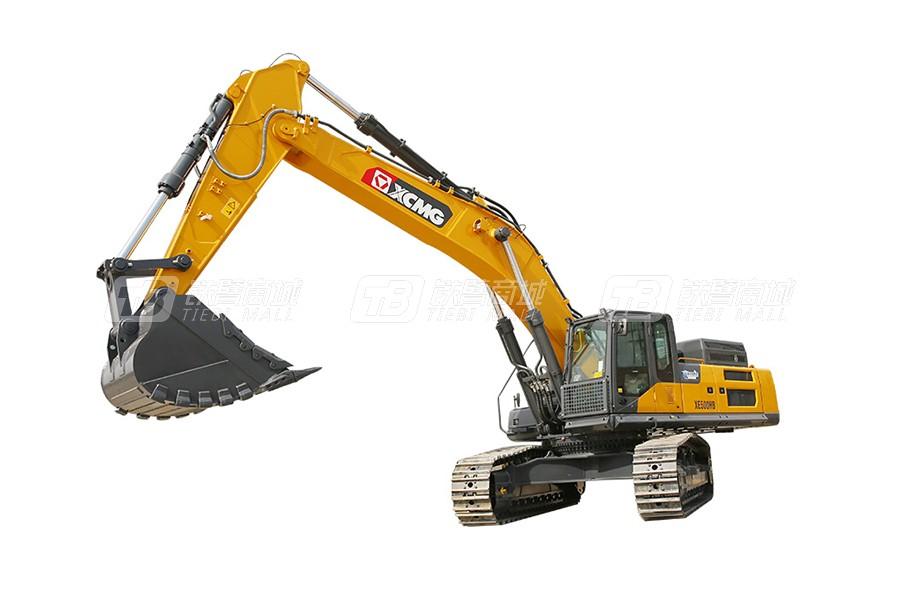 徐工XE500HB大型挖掘机