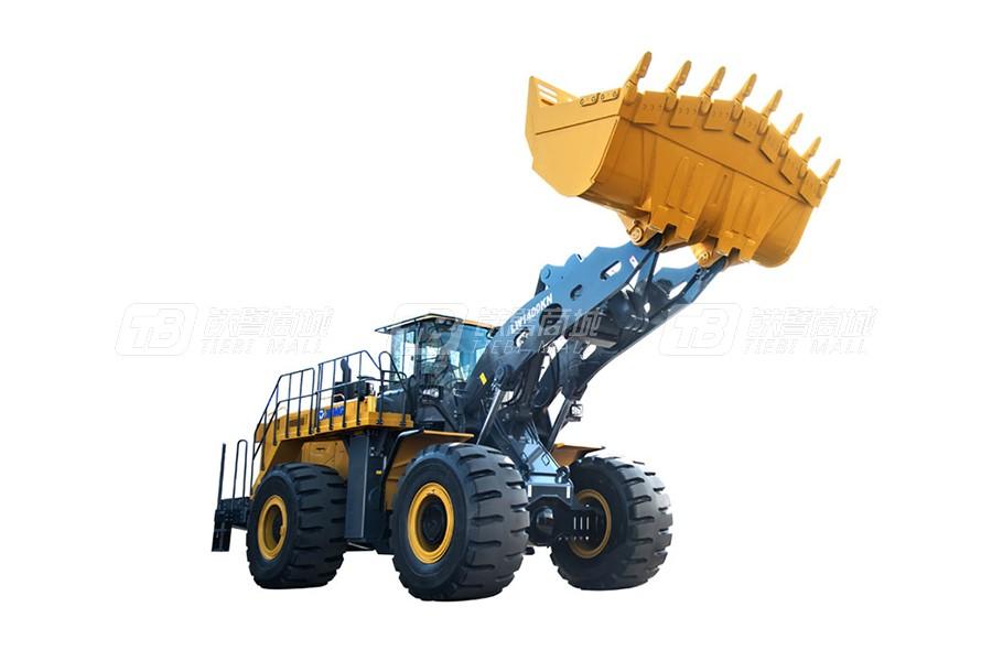 徐工LW1400KN轮式装载机