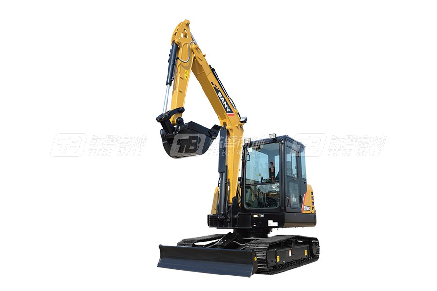 三一SY60C Pro挖掘机