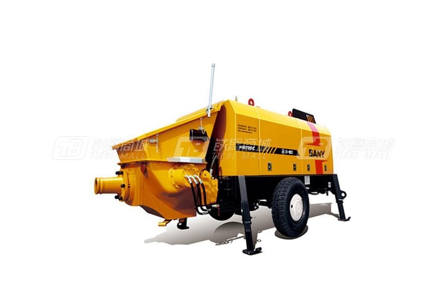 三一HBT6013C-5拖泵