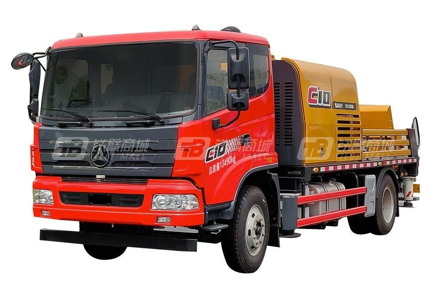 三一SY5143THBE -9025C-10S车载泵