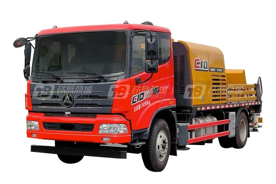 三一SY5143THBE -11025-10GS车载泵