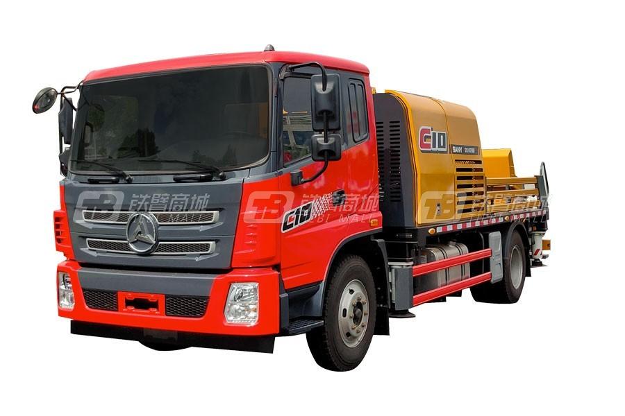 三一SY5143THBF-9025C -10S车载泵
