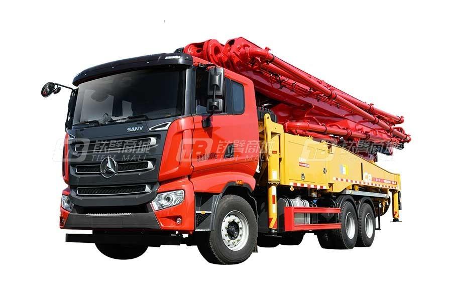 三一SYM5359THB 490C-10混凝土泵车
