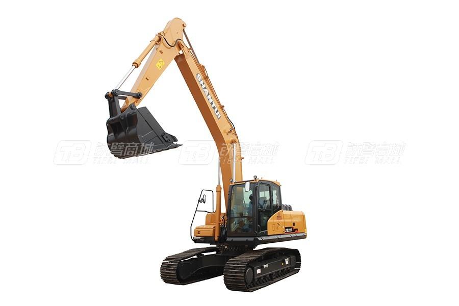 山推SE215-9W履带挖掘机