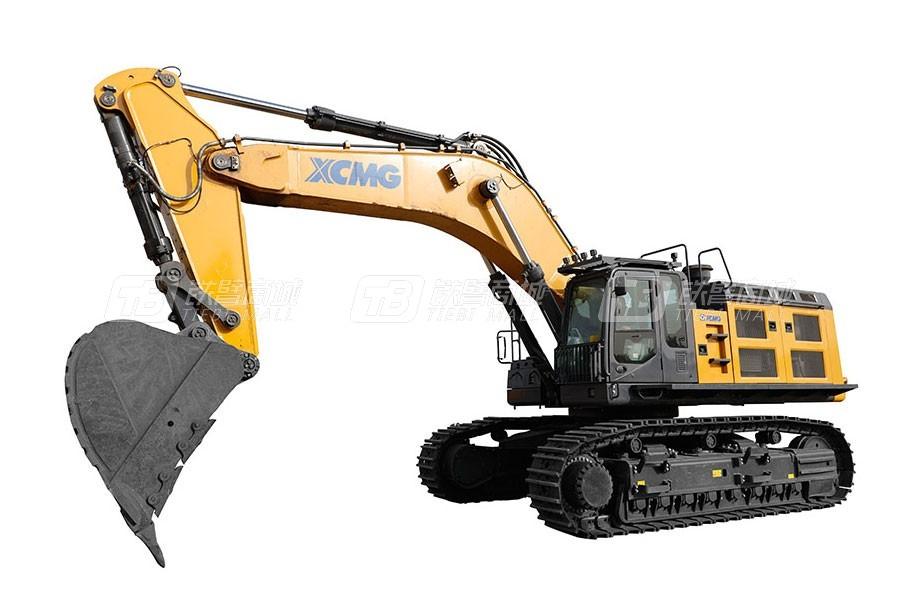 徐工XE750G矿用挖掘机