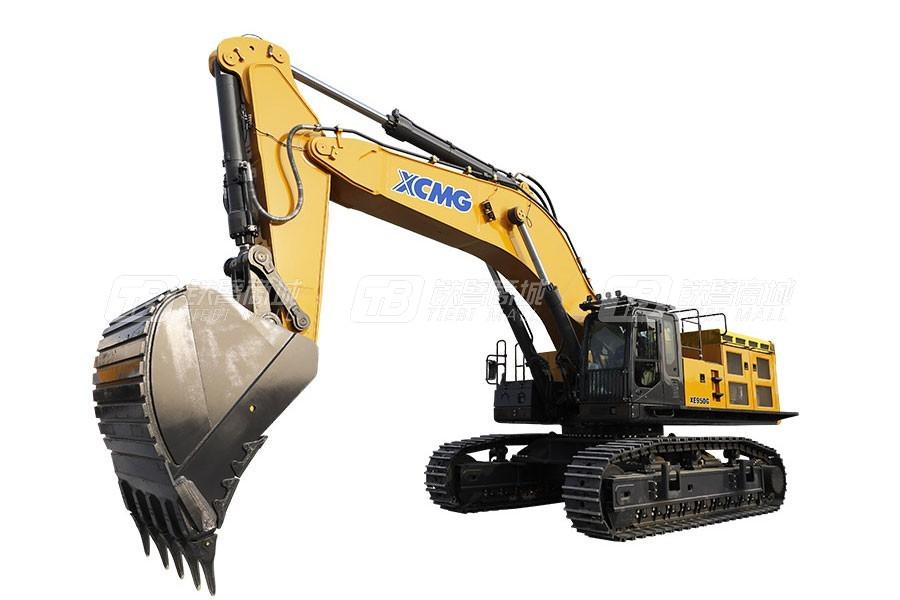 徐工XE950G矿用挖掘机