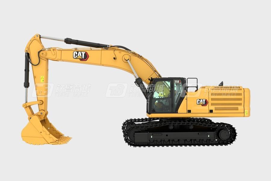 卡特彼勒350液压挖掘机