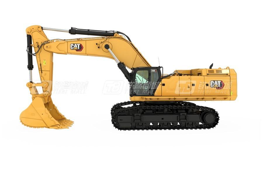 卡特彼勒395液压挖掘机