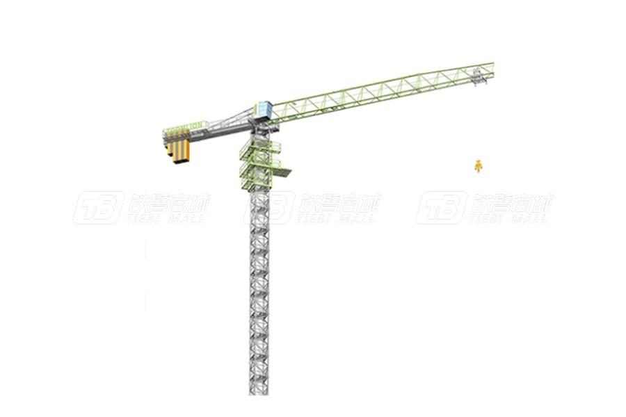 中联重科T600-25/32U平头塔式起重机