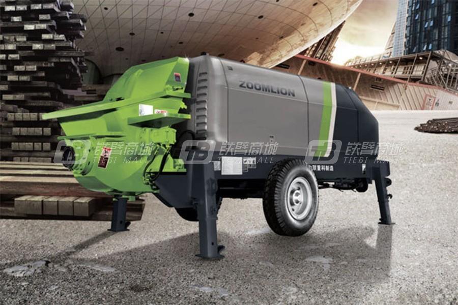 中联重科HBT80.14.174RSU混凝土输送泵