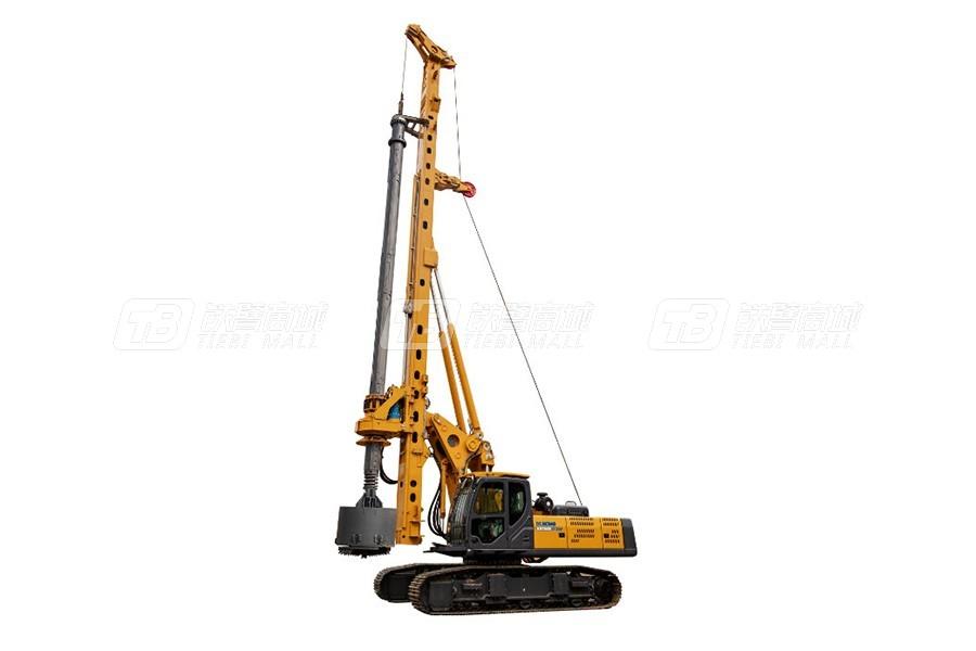 徐工XR160E旋挖钻机