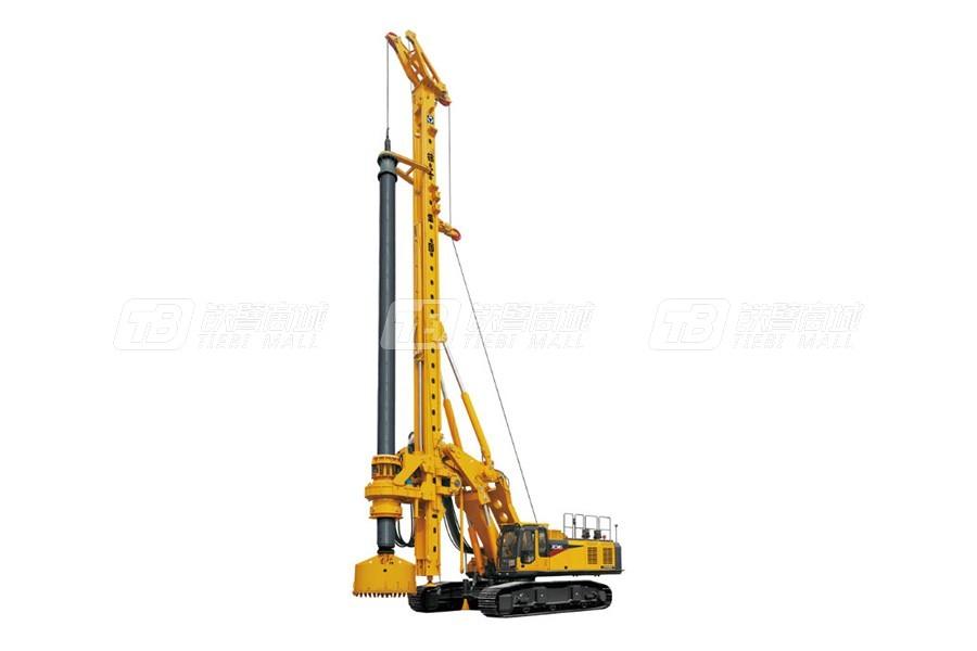 徐工XR280E旋挖钻机