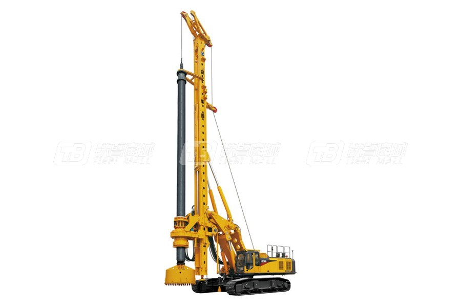 徐工XR360E旋挖钻机