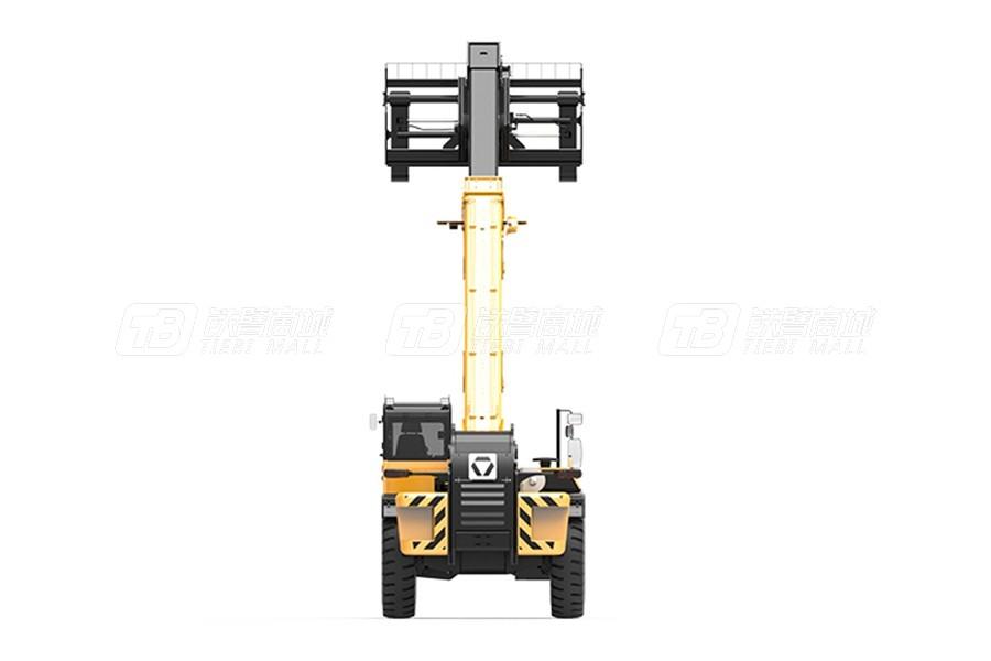 徐工XTF9007K伸缩臂叉装车