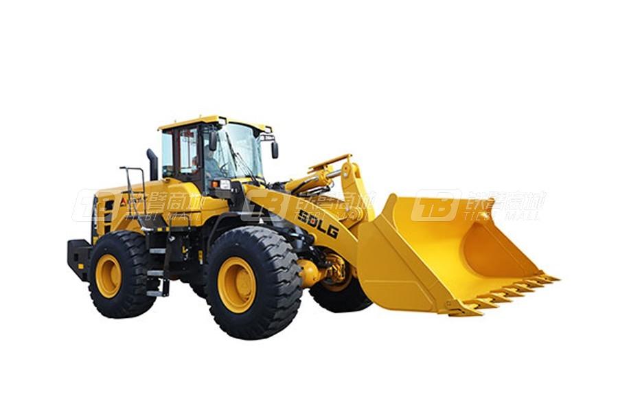 山东临工L956F轮式装载机