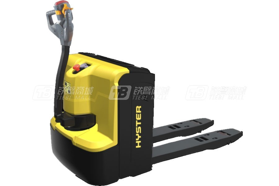 海斯特P2.0UT电动托盘搬运车