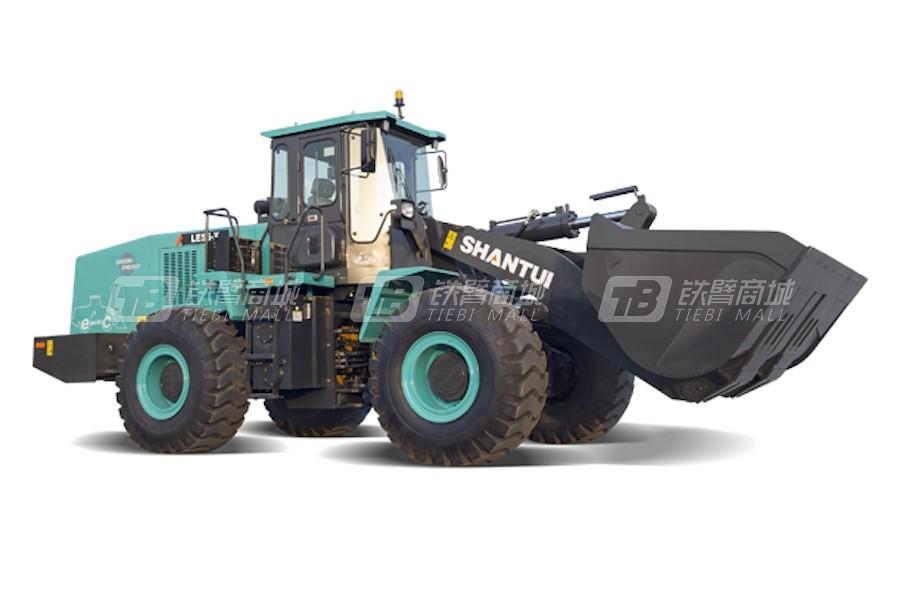 山推LE56-X CH(煤炭版)轮式装载机