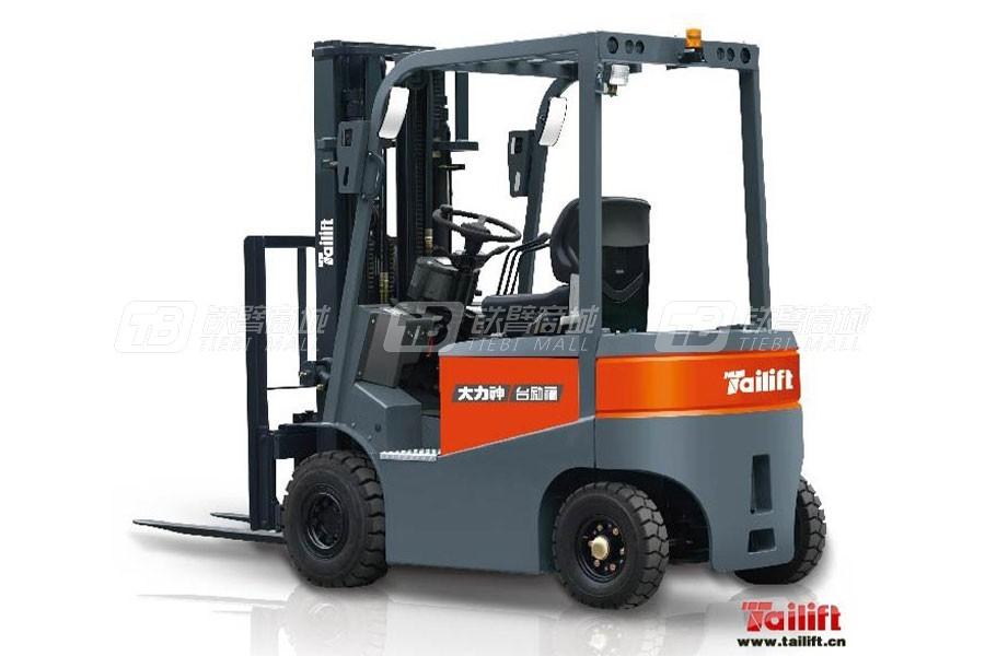 台励福大力神系列1.5-3.5吨电动叉车内燃平衡重叉车