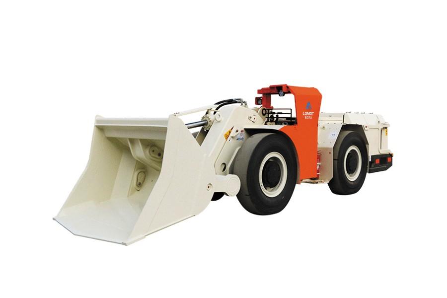 临工矿山UL50D地下内燃铲运机
