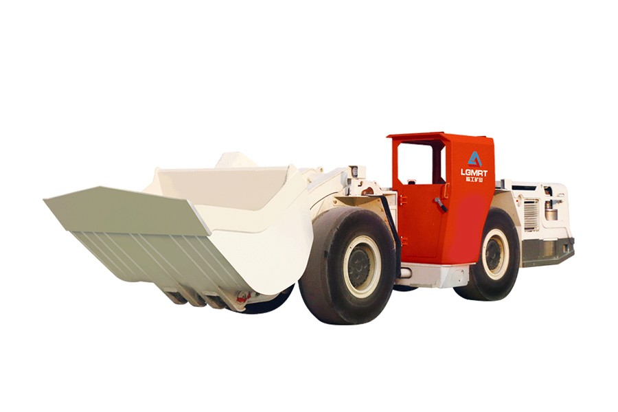 临工矿山UL70H地下内燃铲运机