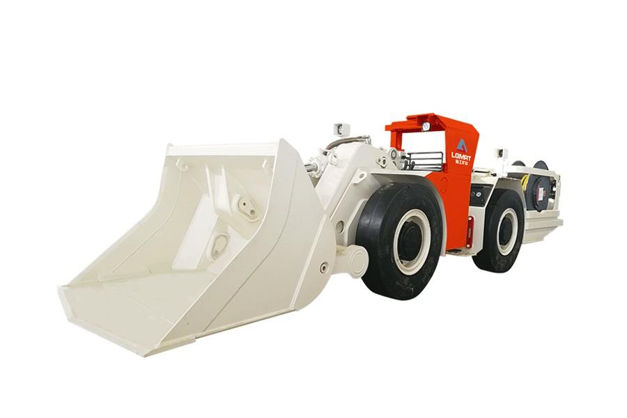 临工矿山UL50E地下电动铲运机